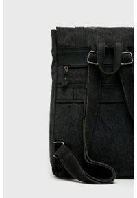 Pepe Jeans - Plecak. Kolor: szary