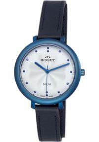 Zegarek Bisset klasyczny