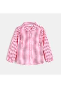 Koszula niemowlęca - Czerwony