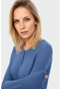 Sweter Greenpoint krótki