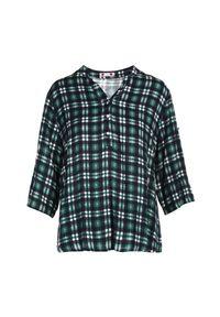Zielona koszula Born2be
