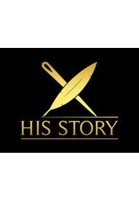 His Story - Czerwone Szerokie Szelki Męskie, Skóra Naturalna -HIS STORY- Stylowe, w Kolorowy Wzór Paisley, Łezki. Kolor: czerwony, wielokolorowy. Materiał: skóra, guma. Wzór: paisley