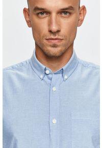 Koszula Only & Sons na co dzień, krótka, casualowa, z krótkim rękawem