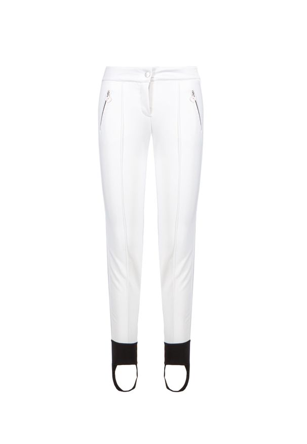Sportalm - Spodnie narciarskie SPORTALM FIELD. Materiał: satyna, softshell, materiał. Sport: narciarstwo