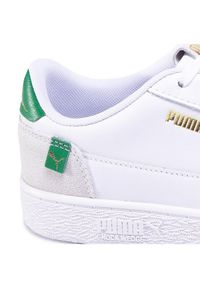 Białe sneakersy Puma #6