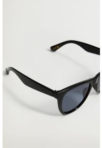 mango - Mango - Okulary przeciwsłoneczne Sitonia. Kolor: czarny