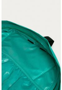 Vans - Plecak. Kolor: turkusowy