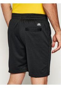 Czarne spodenki sportowe Nike #6