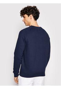 Niebieska bluza Guess