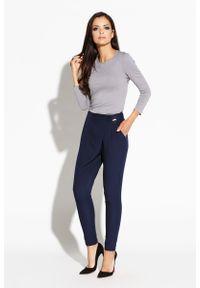 Niebieskie spodnie Dursi