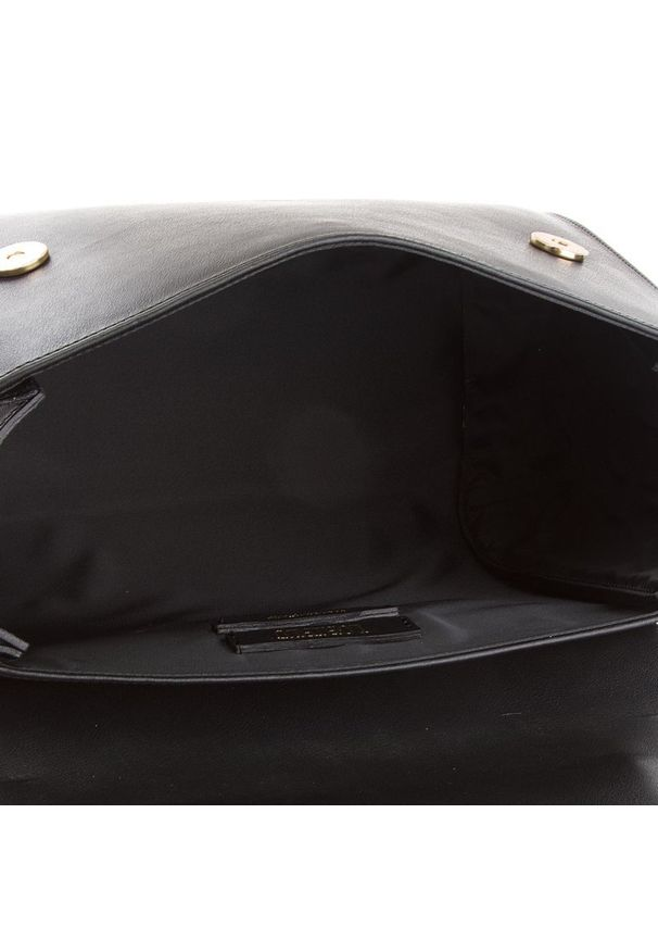 Czarna torebka Loriblu
