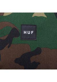 Zielony plecak HUF