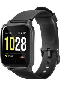 Smartwatch Acme SW104 Czarny (SW104). Rodzaj zegarka: smartwatch. Kolor: czarny