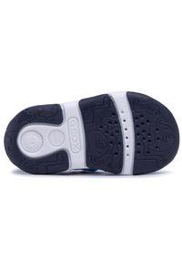 Geox Sandały B S. Tapuz B. B B150XB 05410 C0685 Niebieski. Kolor: niebieski