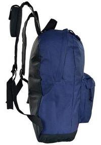 Niebieski plecak Givova