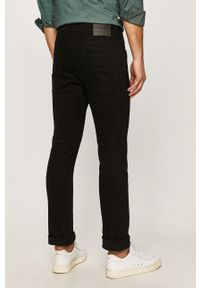 Czarne jeansy PRODUKT by Jack & Jones na co dzień, casualowe