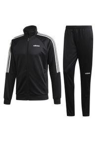 Komplet dresowy Adidas ClimaLite (Adidas), do piłki nożnej