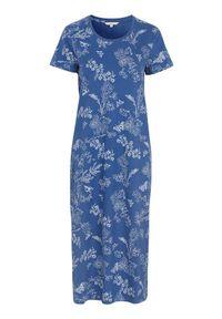 Niebieska piżama Cellbes krótka