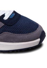 Sneakersy GANT - Rawson 22637684 Multi Blue G663. Kolor: niebieski. Materiał: zamsz, materiał, skóra. Szerokość cholewki: normalna
