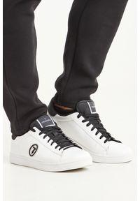 Sneakersy Trussardi Jeans #5