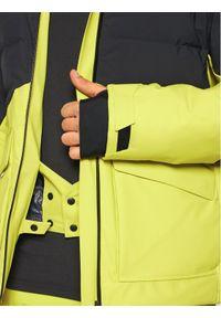 Colmar Kurtka narciarska 1061 7VC Żółty Regular Fit. Kolor: żółty. Sport: narciarstwo #3