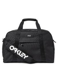 Czarna torba sportowa Oakley