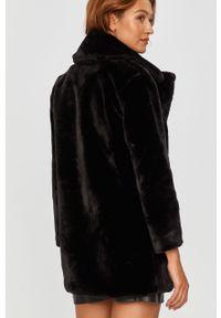 Czarna kurtka Answear Lab na co dzień, bez kaptura, wakacyjna #6