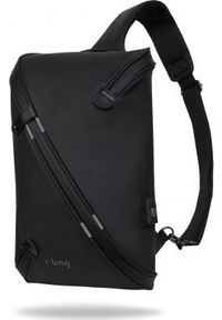 Plecak R-BAG Depo Black