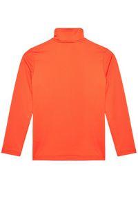 Czerwona bluza Rossignol