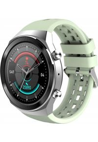 Smartwatch King Watch Q8 Zielony. Rodzaj zegarka: smartwatch. Kolor: zielony