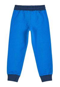 Niebieskie dresy Primigi