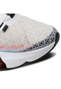 Szare buty do biegania Nike Zoom