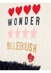 Billieblush Sukienka codzienna U12578 Kolorowy Regular Fit. Okazja: na co dzień. Wzór: kolorowy. Typ sukienki: proste. Styl: casual