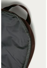 Brązowy plecak Nike Sportswear z nadrukiem