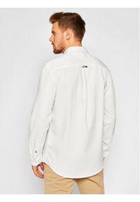 Biała koszula casual Tommy Jeans