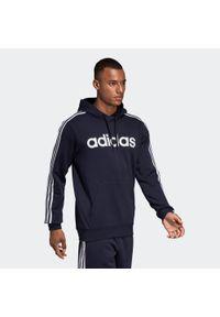 Bluza sportowa Adidas na jogę i pilates, z kapturem