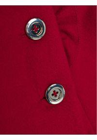 Czerwony płaszcz Mayoral #4