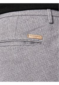 Szare spodnie Baldessarini #5