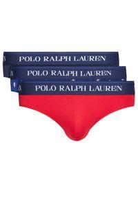 Slipy Polo Ralph Lauren w kolorowe wzory