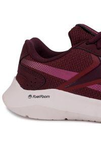 Fioletowe buty do biegania Reebok z cholewką #6
