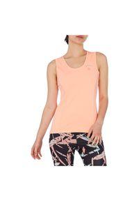Koszulka damska do biegania Pro Touch Pika 244764. Materiał: poliester, materiał. Długość rękawa: bez rękawów. Długość: krótkie. Sport: fitness