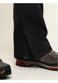 Billabong Spodnie snowboardowe Outsider Q6PM08 BIF9 Czarny Regular Fit. Kolor: czarny. Sport: snowboard
