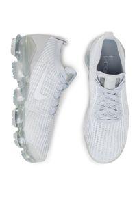 Białe buty sportowe Nike z cholewką