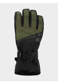 Rękawiczki sportowe 4f na zimę, Thinsulate, narciarskie