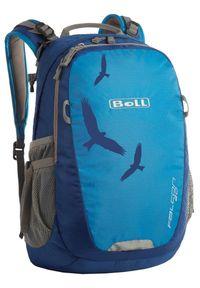 Niebieski plecak Boll sportowy