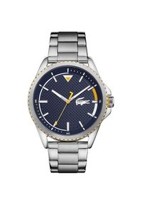 Zegarek Lacoste wakacyjny