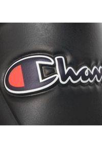 Czarne klapki Champion #7