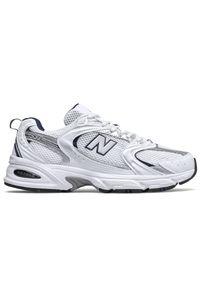 Sneakersy New Balance na lato, na sznurówki #1
