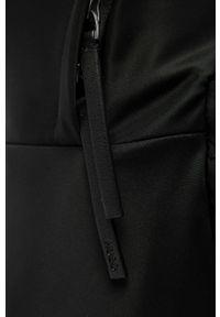 Hugo - Plecak. Kolor: czarny