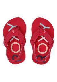 Roxy - Sandały ROXY - AROL100013 Bry. Kolor: różowy. Sezon: lato